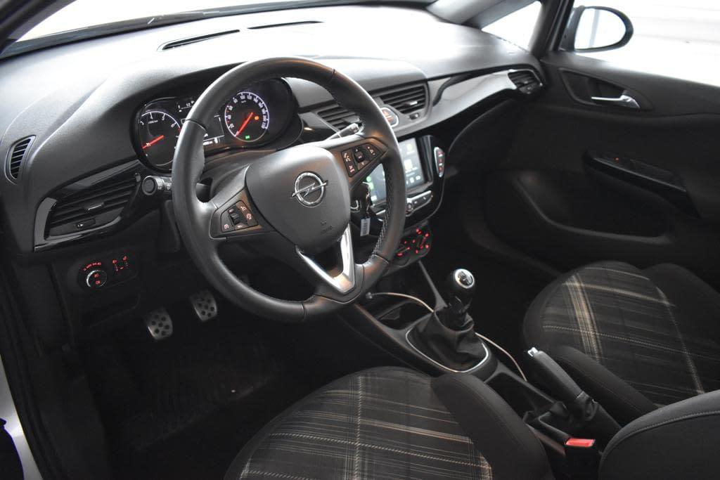 Opel CORSA-E 1.4 Black Edition PDC/APPCAR/CRUISE