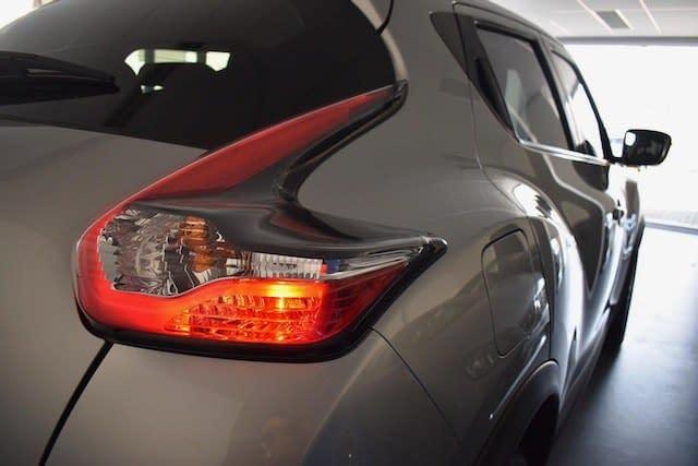 Nissan Juke DIG-T 115 Acenta LED/PDC/ONDERHOUDSBOEK AANWEZIG
