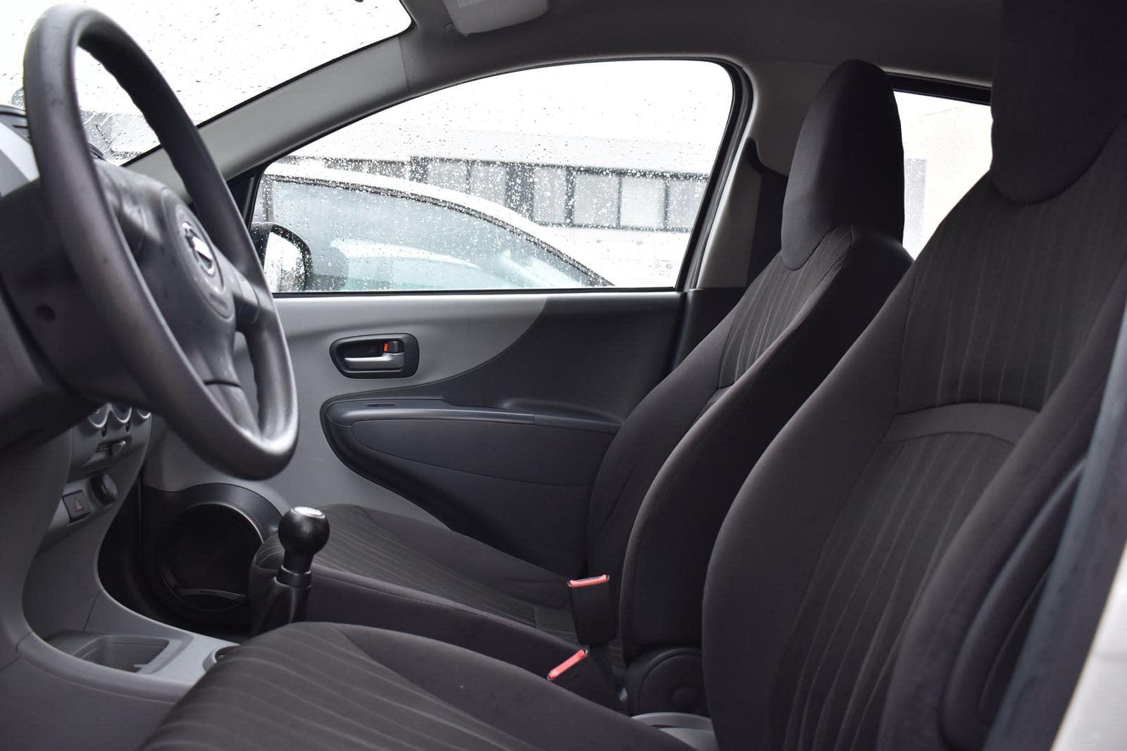 Nissan Pixo 1.0 Acenta NIEUWE APK