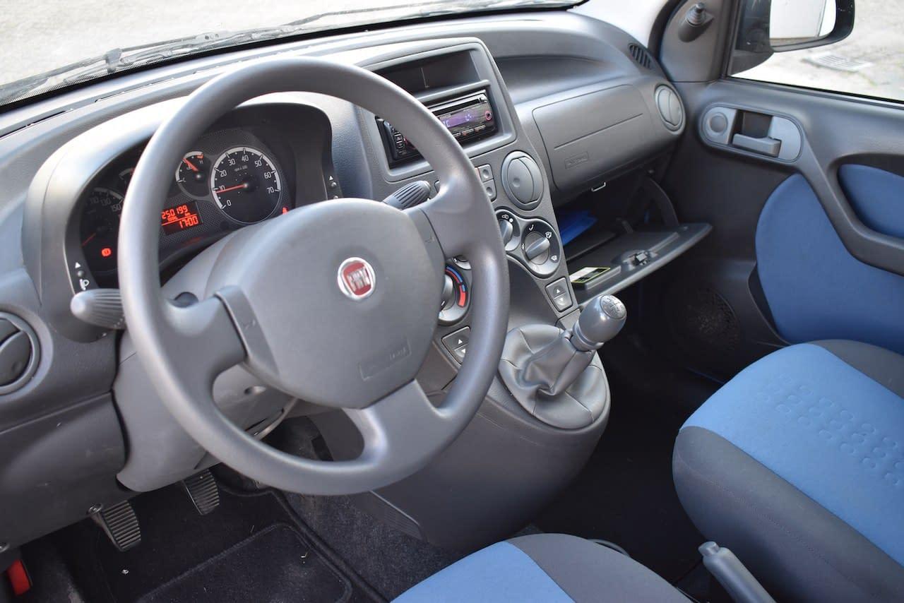 Fiat Panda 1.2 69 Active
