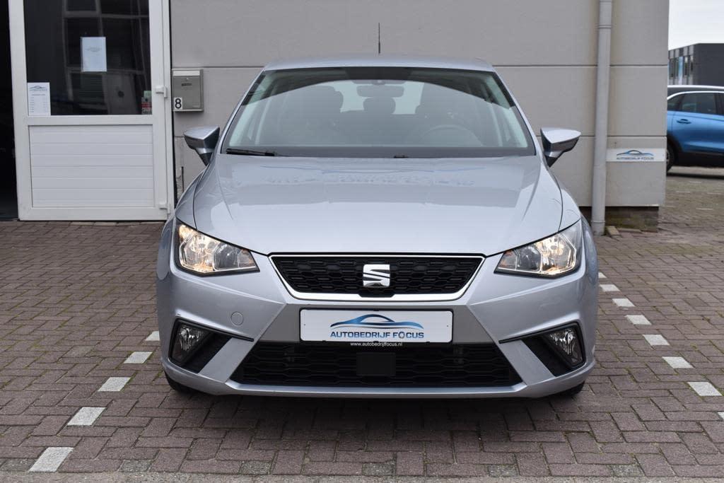 Seat Ibiza 1.0 Style PDC/CLIMA/APPCAR/CRUISE