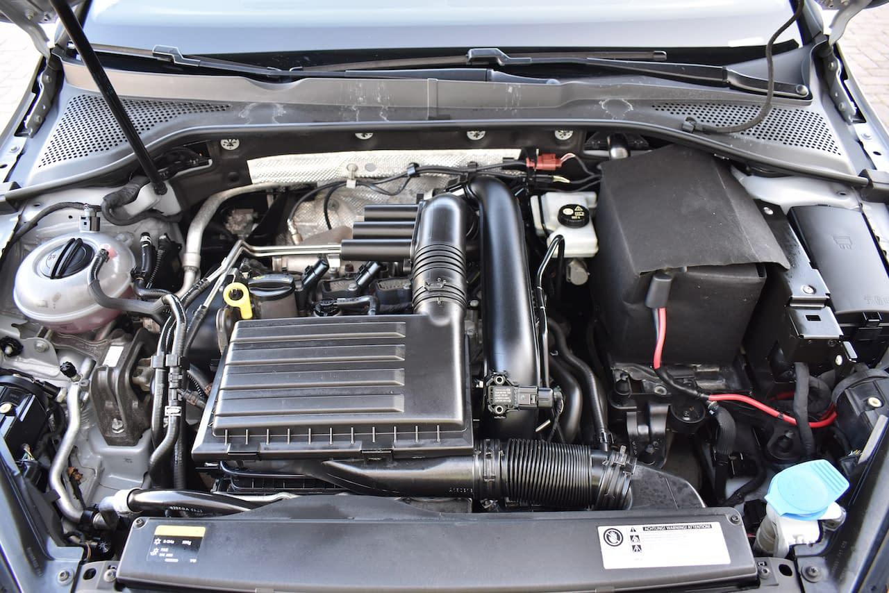 Volkswagen Golf 1.2 TSI 105pk Comfortline NAVI/CLIMA
