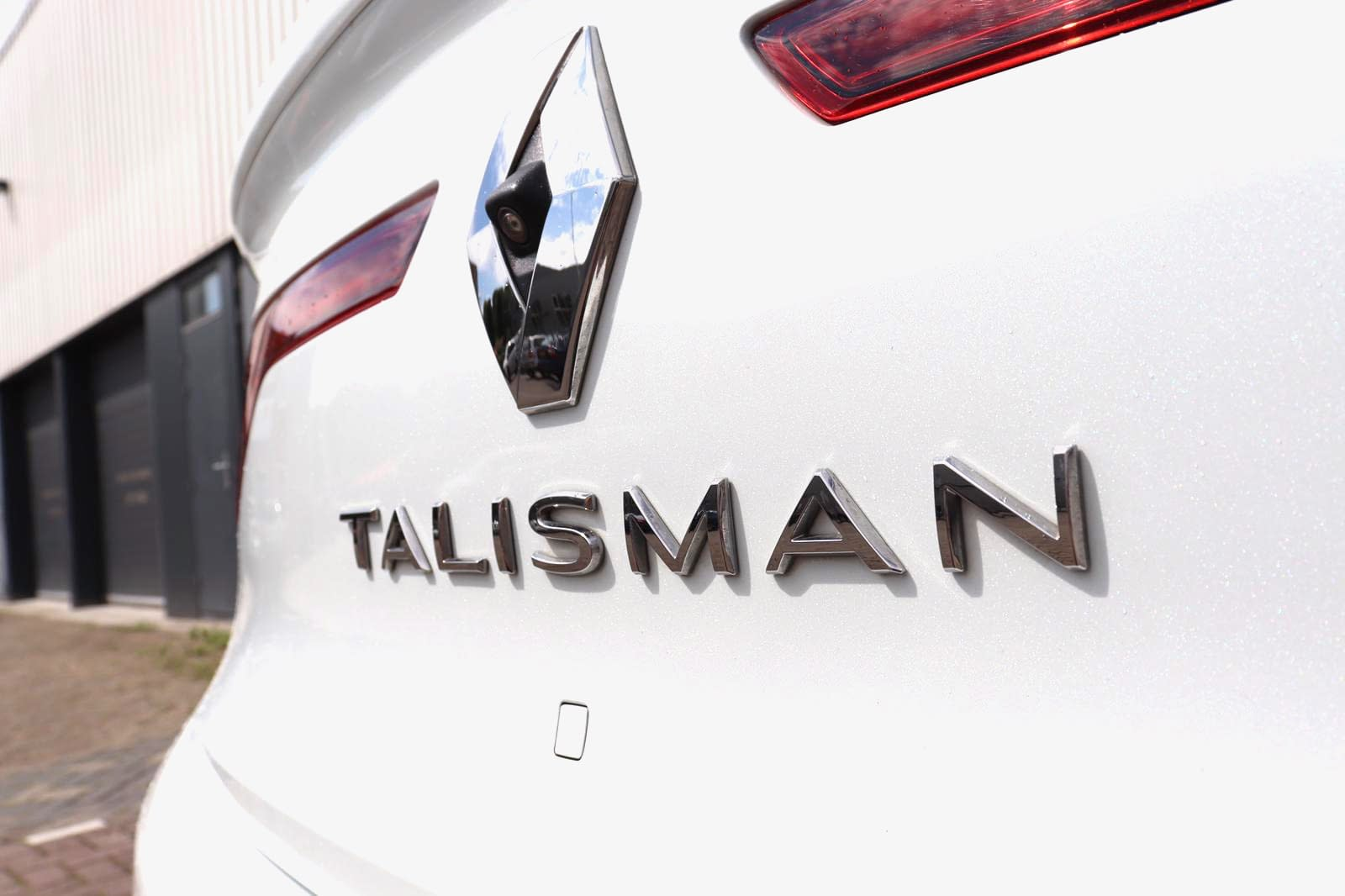 Renault Talisman 150 Intens 1.6 Tce Exclusive