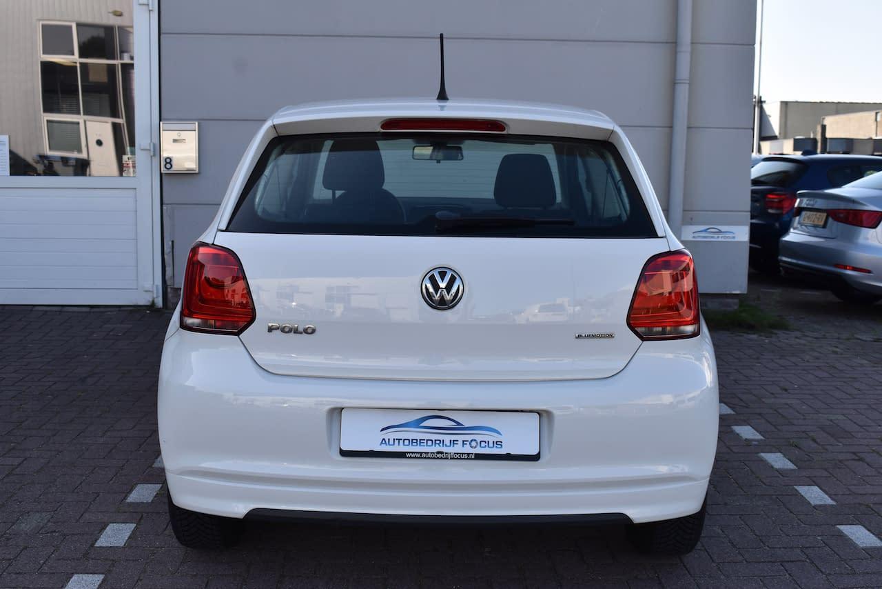 Volkswagen Polo 1.2 TDI BlueMotion Comfortline CLIMA