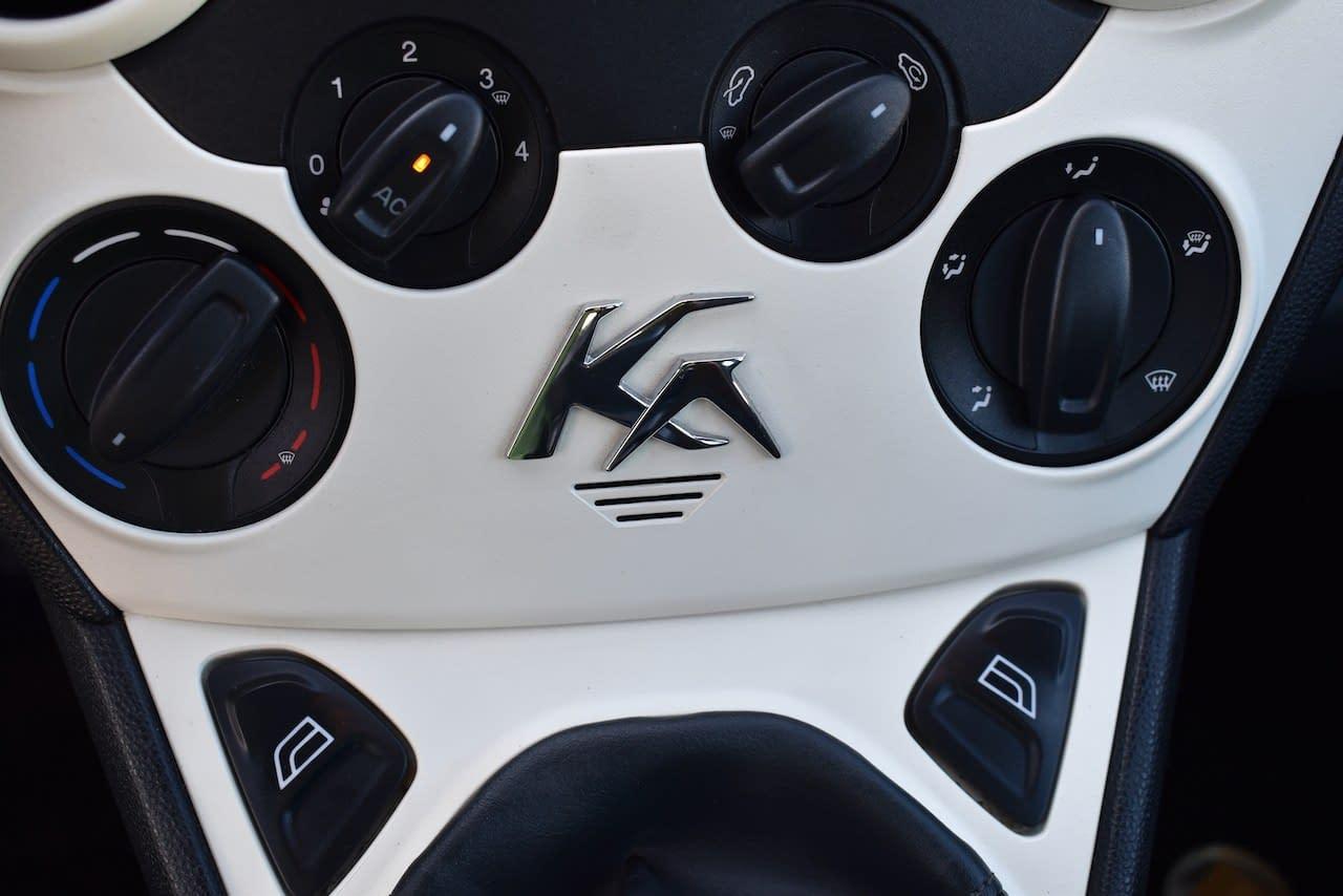 Ford Ka 1.2 Cool & Sound