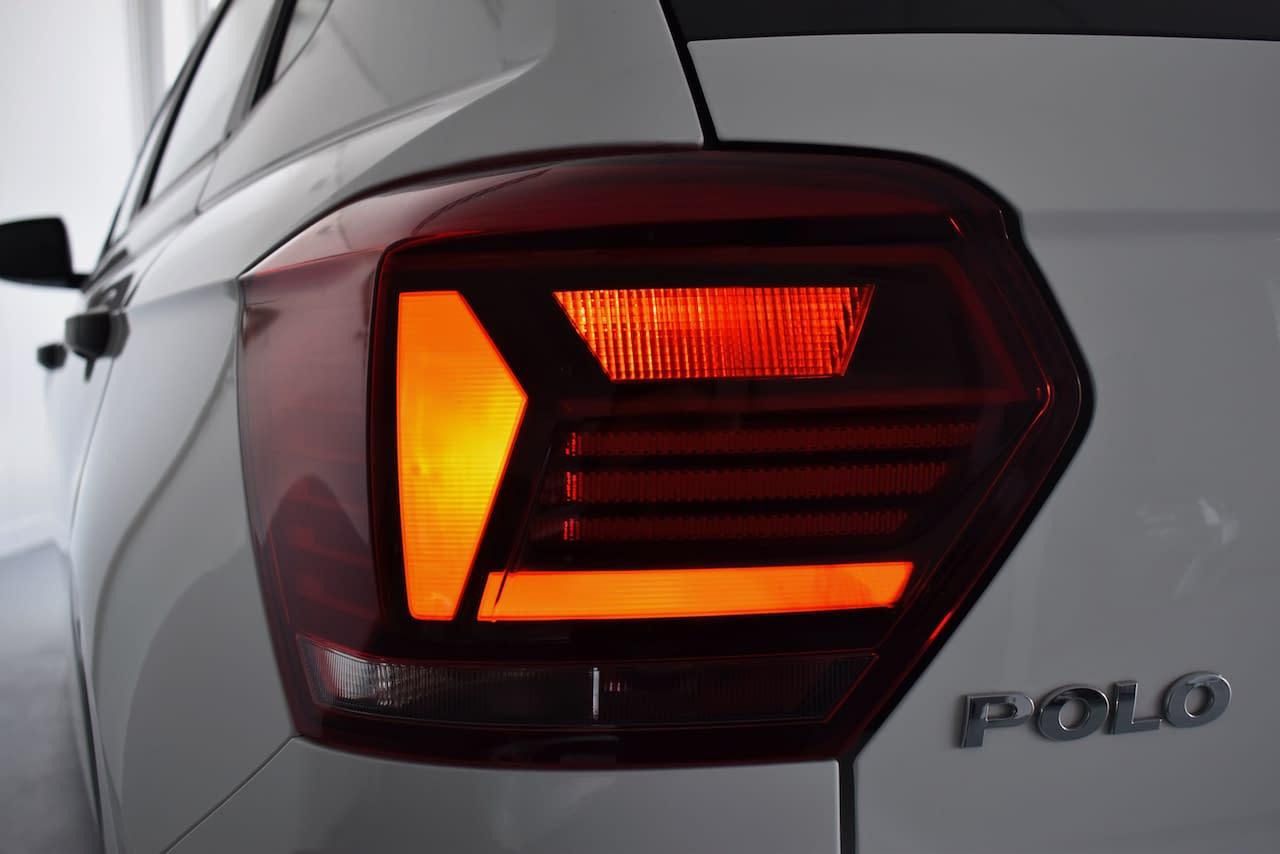 Volkswagen Polo 1.0 Trendline