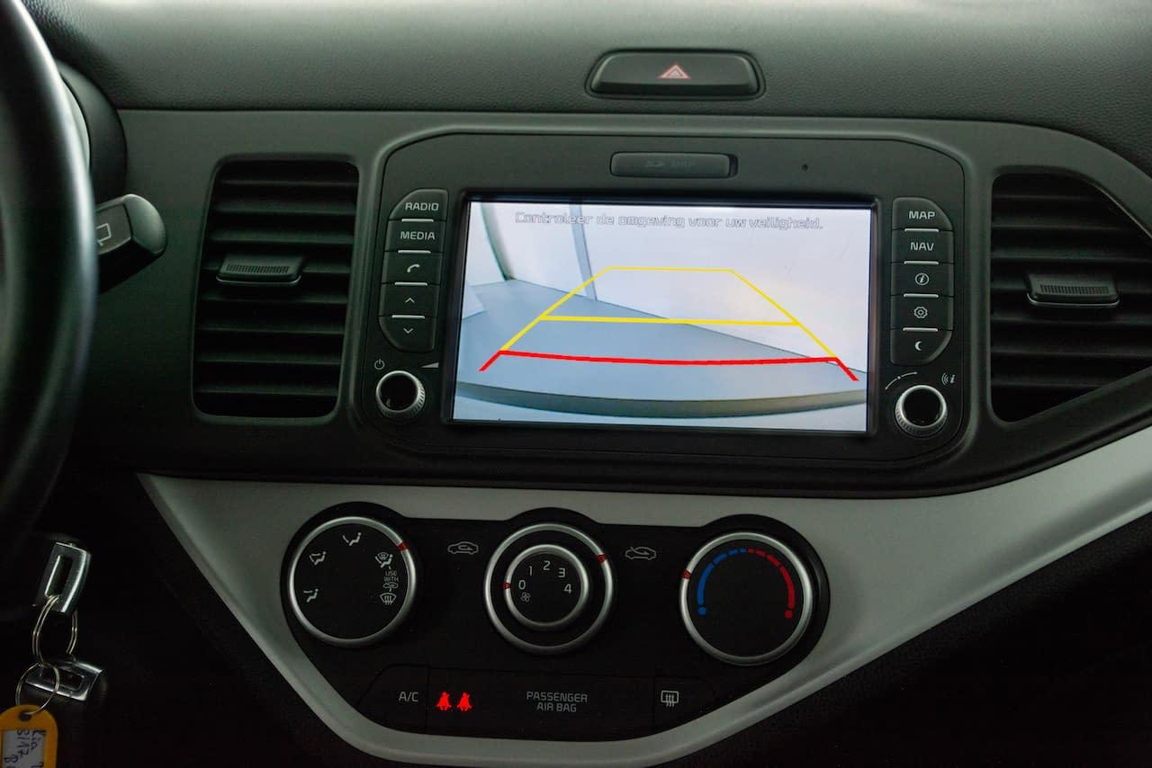 Kia Picanto 1.0 EconomyLine