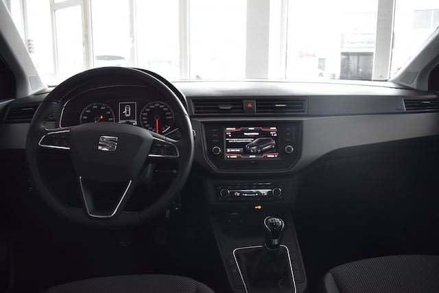 Seat IBIZA 1.0 Style (LED, Apple Carplay & Beats Audio)